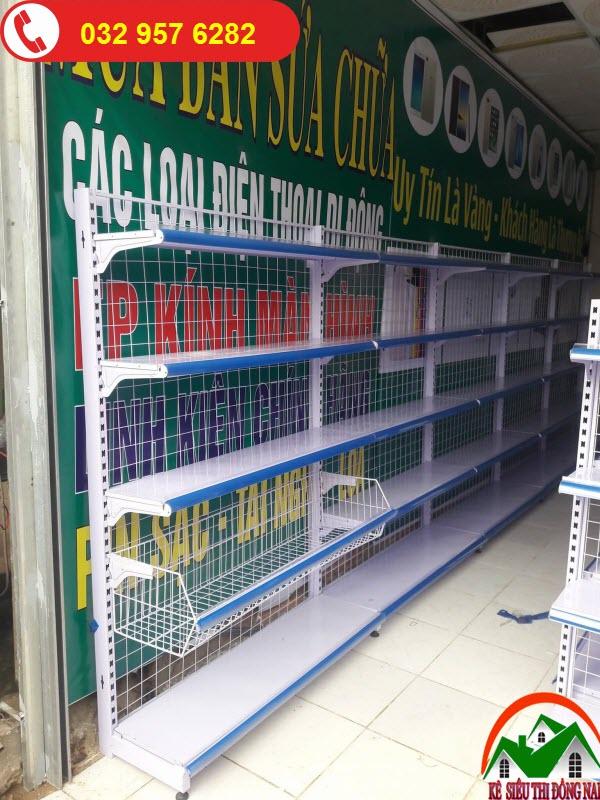 Kệ hàng hóa tại Đồng Nai